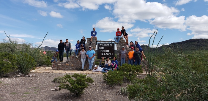 National Public Lands Clean Up Day (FMS)