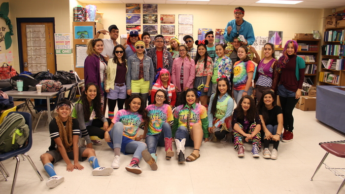 ILIC wacky day by JM