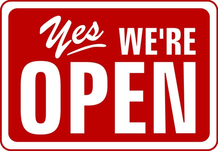 School is open Friday March 30